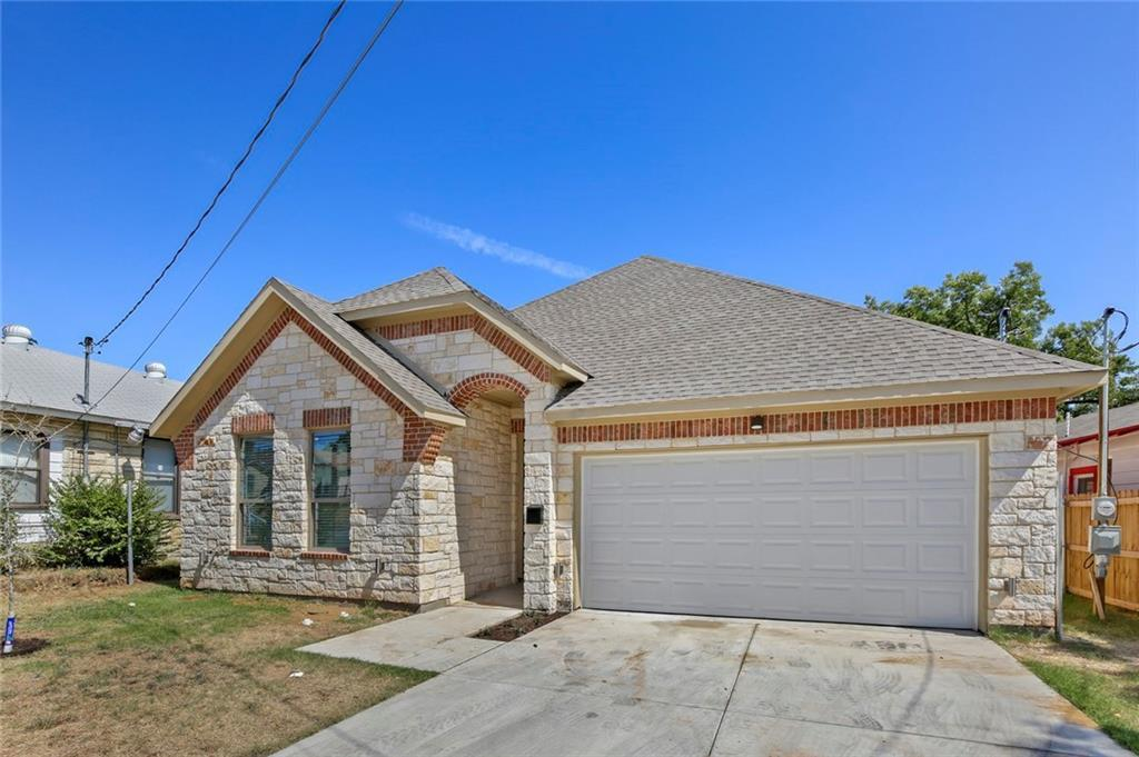 Pending | 4304 Spring Avenue Dallas, TX 75210 2