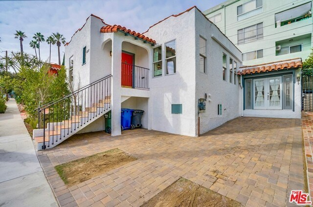 Closed | 8827 BETTY  Way West Hollywood, CA 90069 0