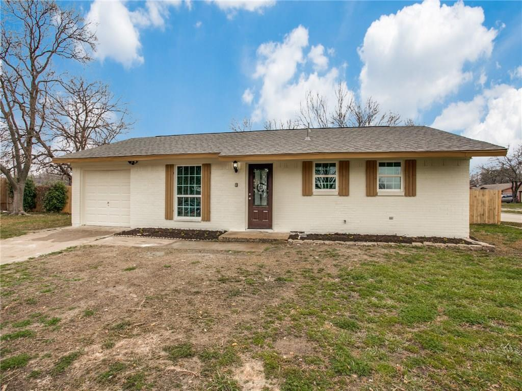 Sold Property | 209 Pacific Circle Richardson, Texas 75081 2