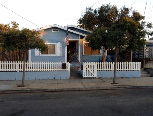 Closed | 2257 Froude San Diego, CA 92107 0