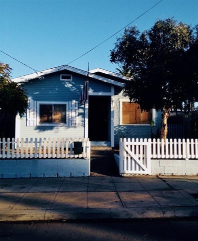Closed | 2257 Froude San Diego, CA 92107 1