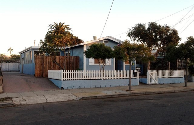 Closed | 2257 Froude San Diego, CA 92107 2