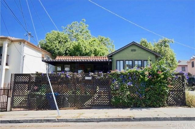 Closed | 2209 Valley Street Los Angeles, CA 90057 0