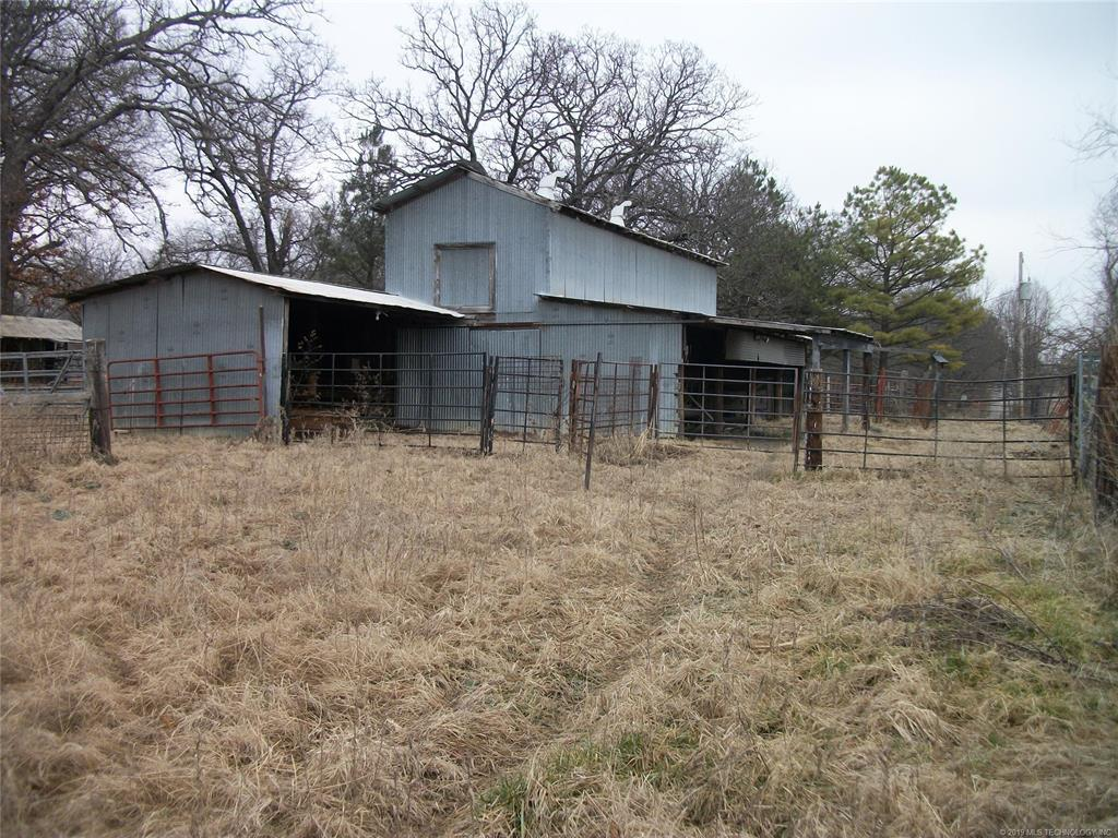 Off Market | 14750 S 4210 Road Claremore, Oklahoma 74017 16
