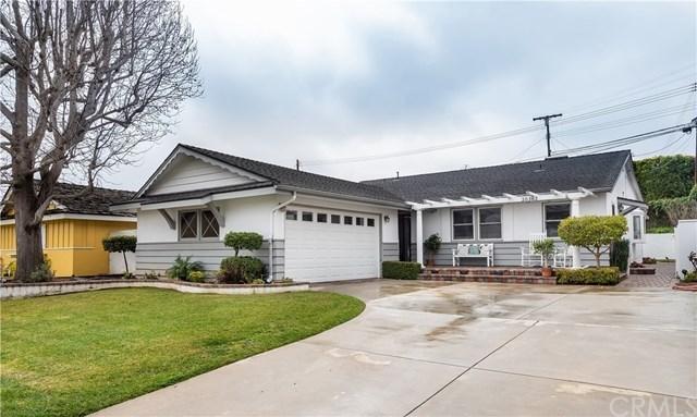 Closed   20363 Wayne Avenue Torrance, CA 90503 1