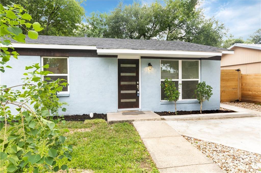 Sold Property | 6201 Carnation TER Austin, TX 78741 1