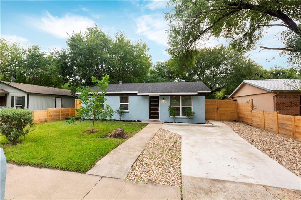 Sold Property | 6201 Carnation TER Austin, TX 78741 2