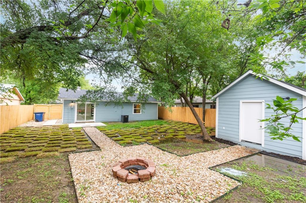 Sold Property | 6201 Carnation TER Austin, TX 78741 3