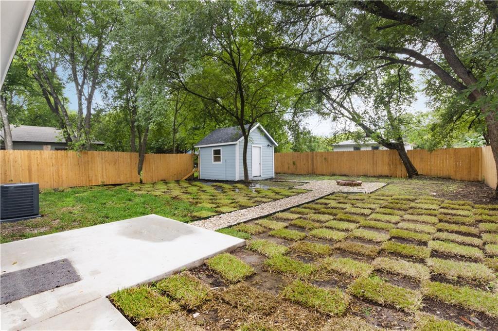 Sold Property | 6201 Carnation TER Austin, TX 78741 5