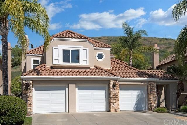 Closed | 4 Glen Echo  Rancho Santa Margarita, CA 92679 45