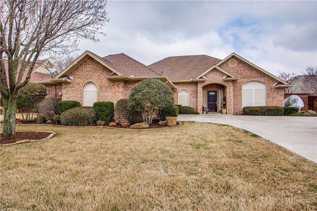 Sold Property | 604 Elm Street Pilot Point, Texas 76258 2