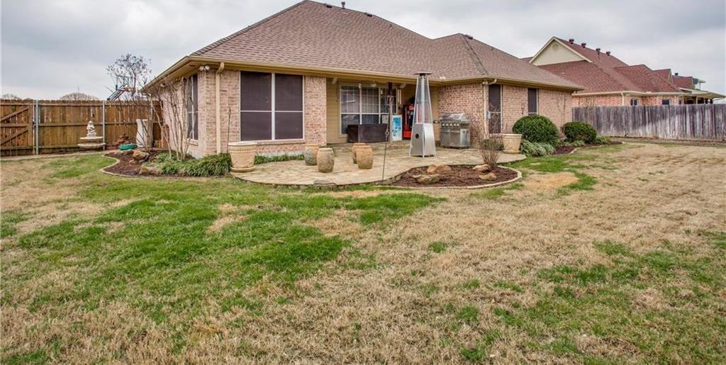 Sold Property | 604 Elm Street Pilot Point, Texas 76258 20