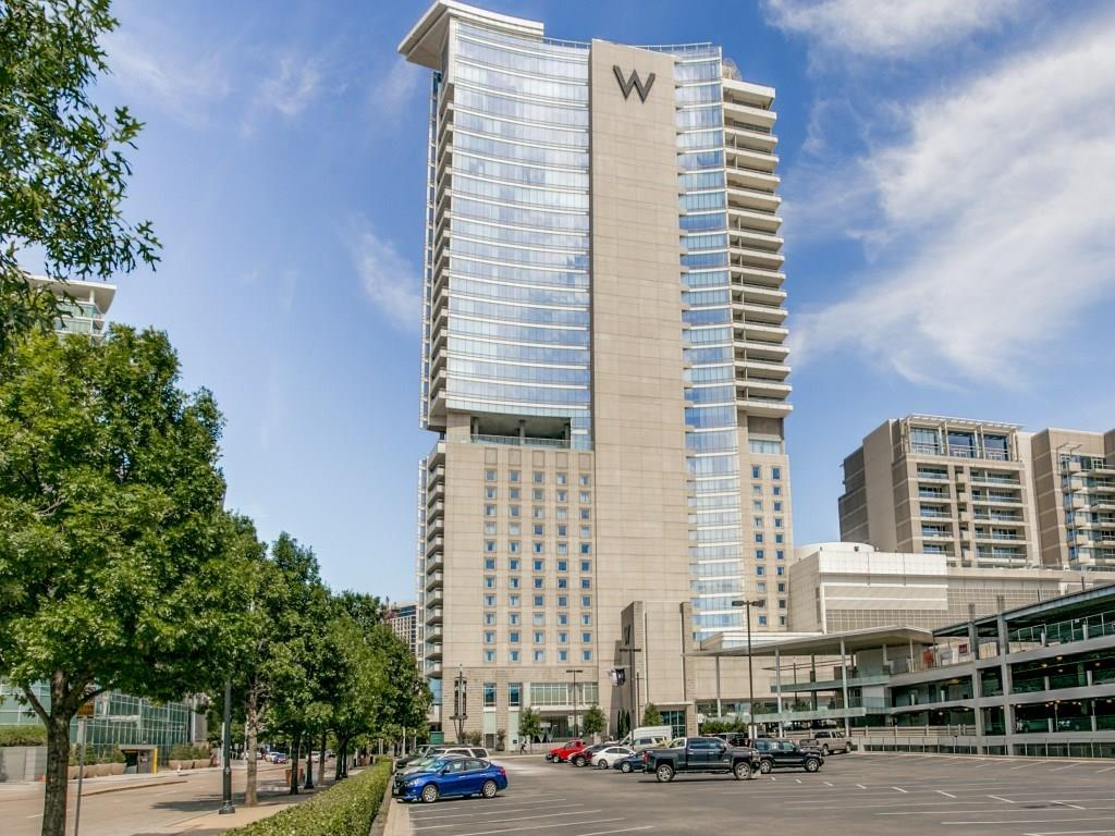 Leased | 2430 Victory Park Lane #2401 Dallas, Texas 75219 9