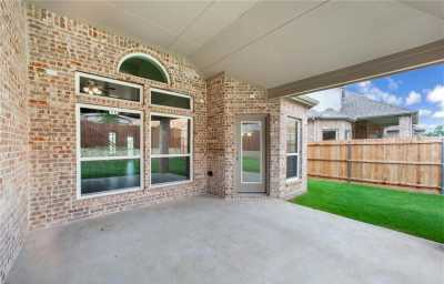 Homes for sale in Little Elm  | 1116 Nannyberry Drive 25