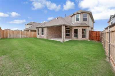 Homes for sale in Little Elm  | 1116 Nannyberry Drive 27