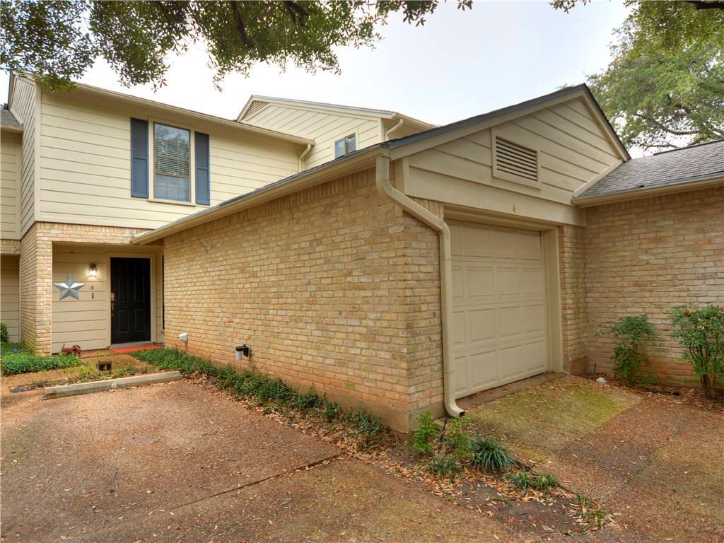 Active | 3421 Pecos  Street Austin, TX 78703 0