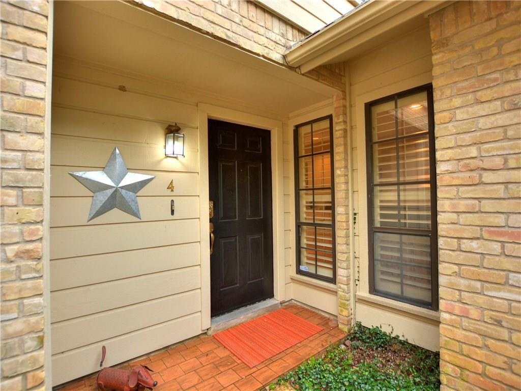 Active | 3421 Pecos  Street Austin, TX 78703 1