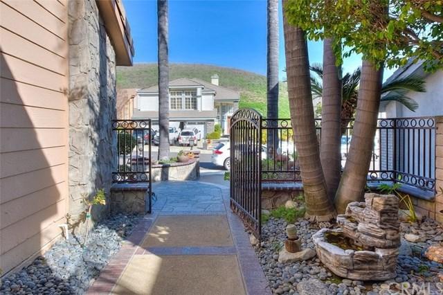 Closed | 1535 Falling Star Lane Chino Hills, CA 91709 2