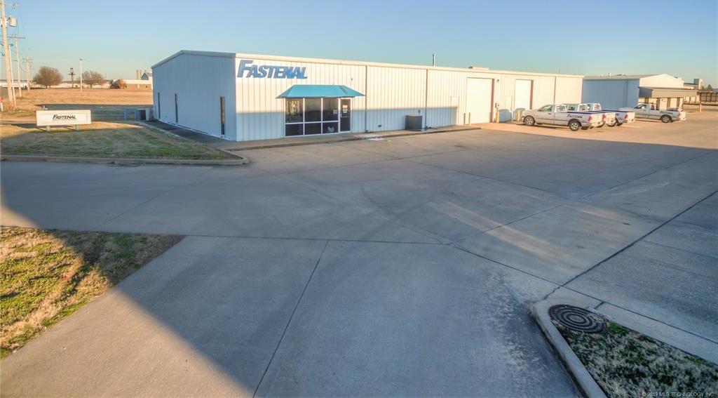 Off Market | 4001 N Tull Avenue Muskogee, Oklahoma 74401 0