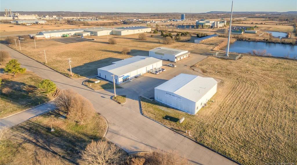 Off Market | 4001 N Tull Avenue Muskogee, Oklahoma 74401 12