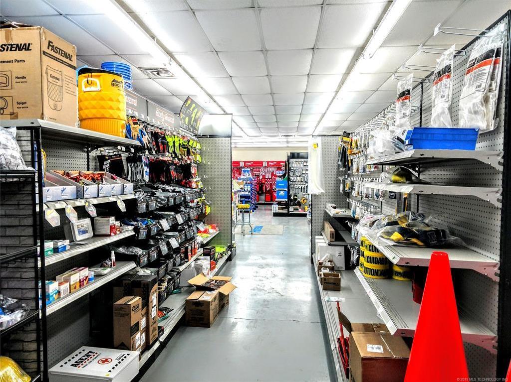 Off Market | 4001 N Tull Avenue Muskogee, Oklahoma 74401 19