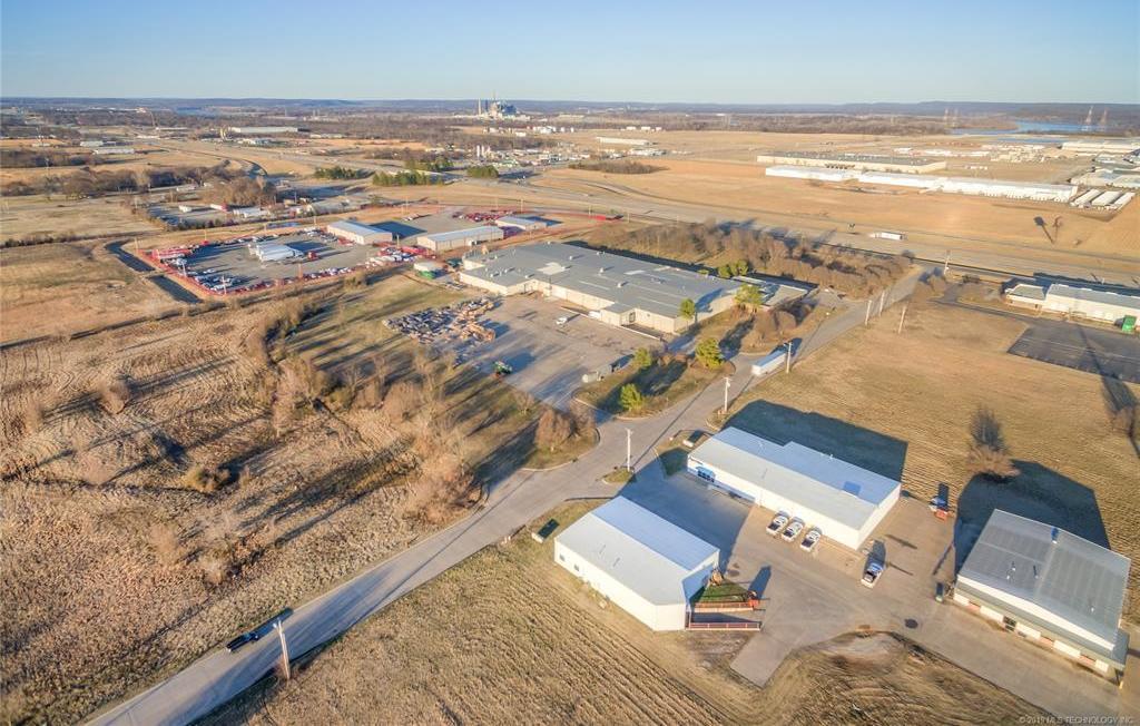 Off Market | 4001 N Tull Avenue Muskogee, Oklahoma 74401 9
