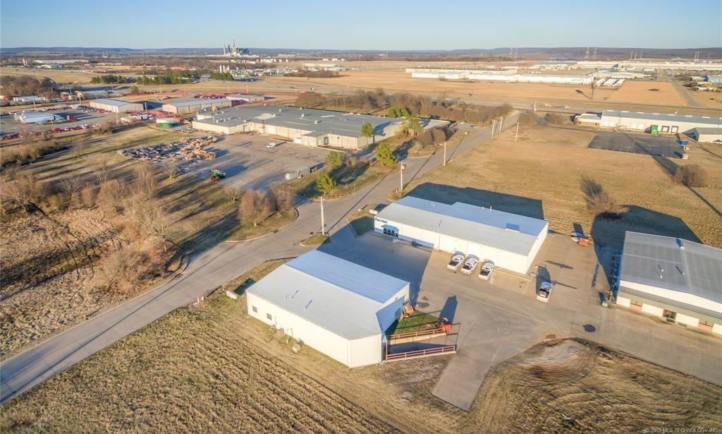 Off Market | 4001 N Tull Avenue Muskogee, Oklahoma 74401 10