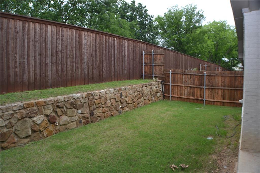 Active | 5132 Scott Road Fort Worth, TX 76114 23