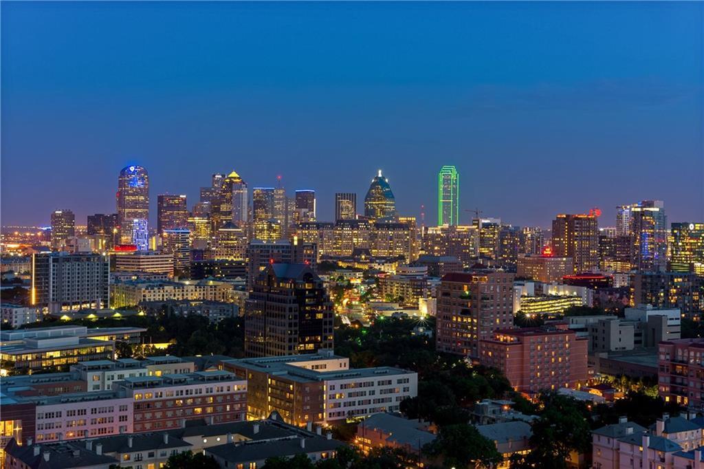 Active | 3111 Welborn Street #1701 Dallas, Texas 75219 2