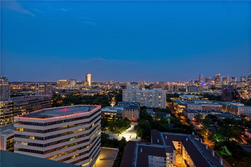 Active | 3111 Welborn Street #1701 Dallas, Texas 75219 20