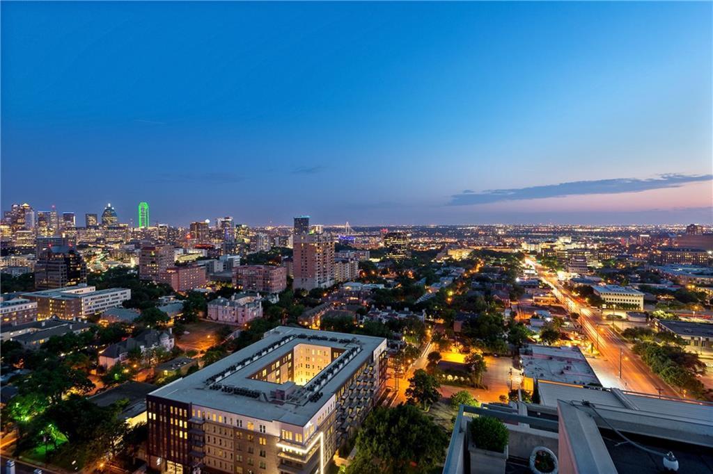 Active | 3111 Welborn Street #1701 Dallas, Texas 75219 21