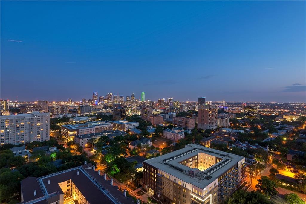 Active | 3111 Welborn Street #1701 Dallas, Texas 75219 22
