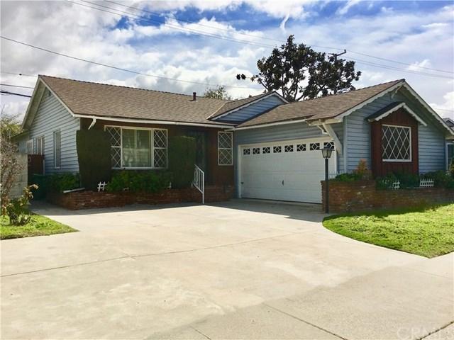 Closed | 11418 Segrell Way Culver City, CA 90230 0
