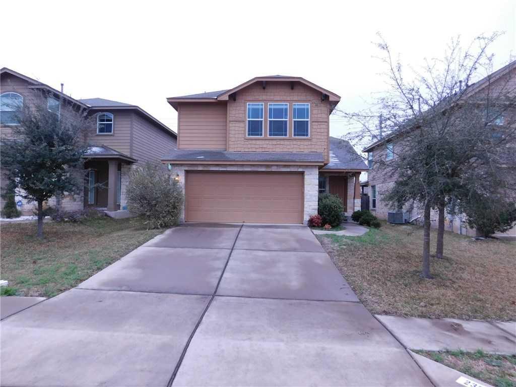 Sold Property | 2304 Nestlewood Dr. Austin, TX 78754 1