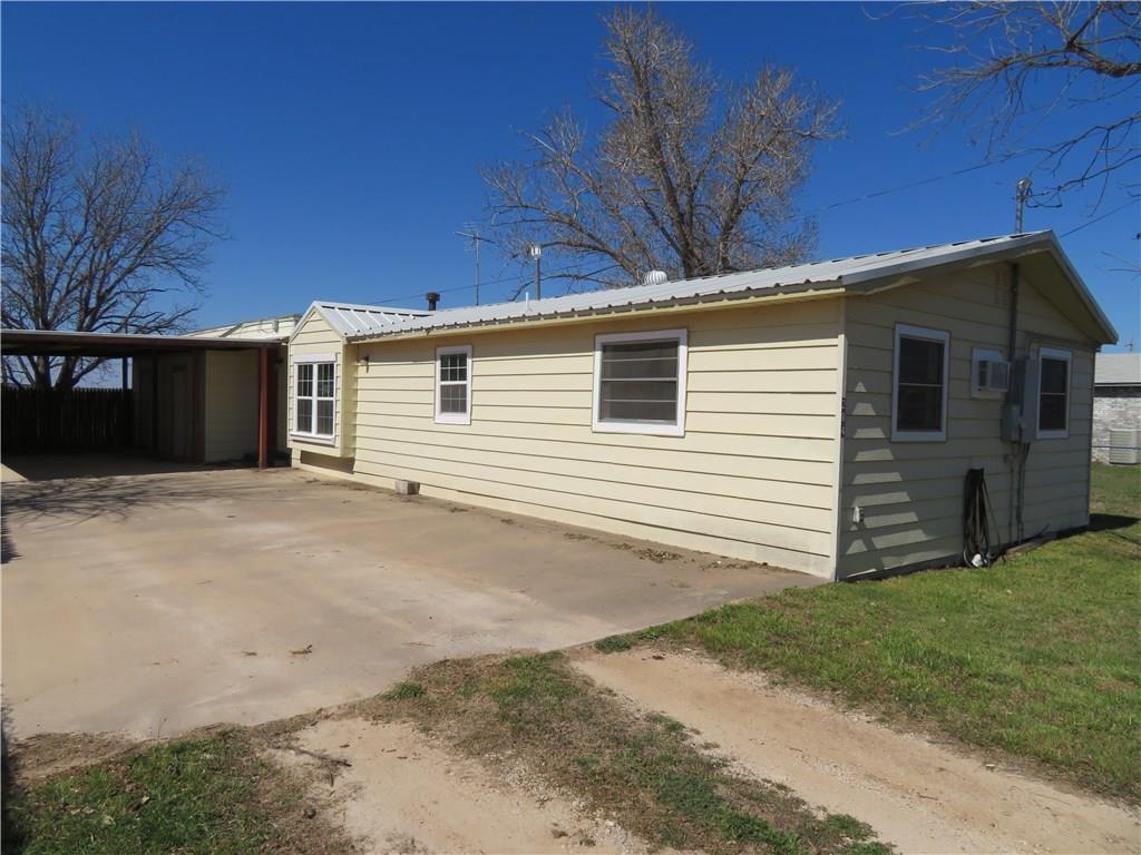 Active | 284 Blackfoot Road Abilene, TX 79601 2