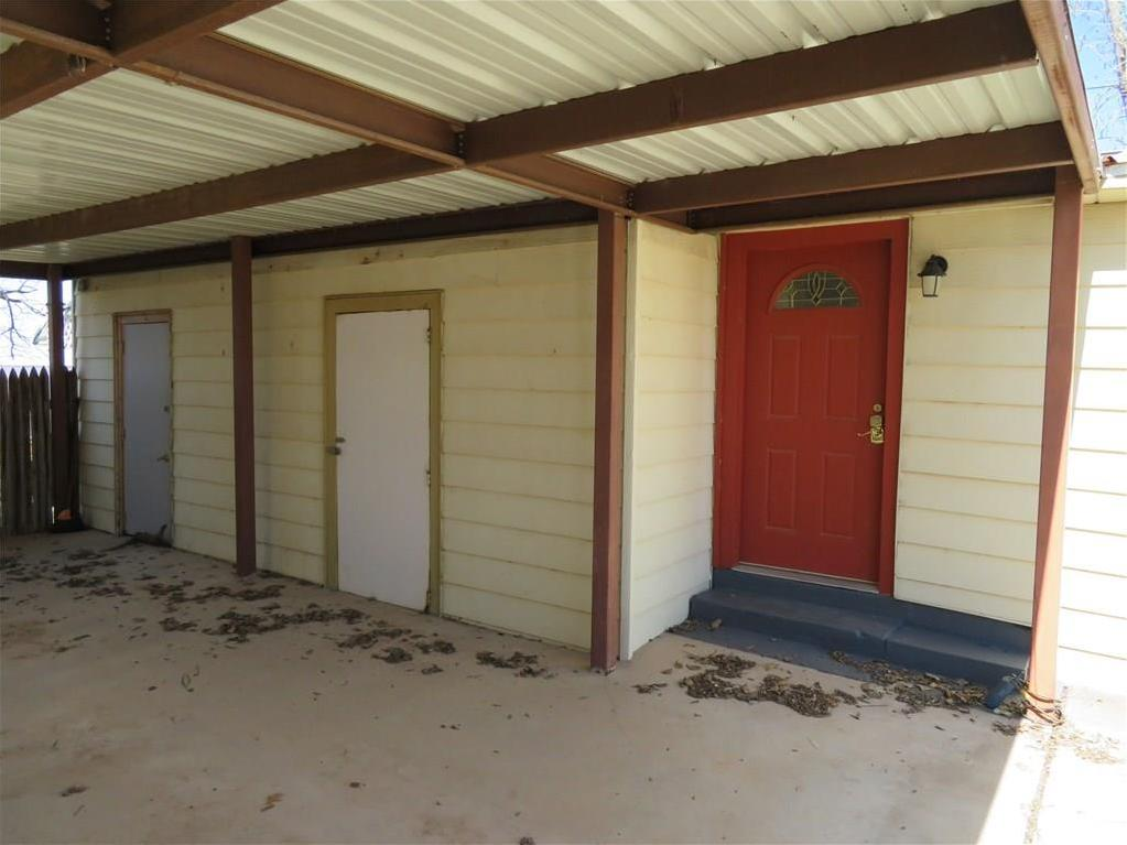 Active | 284 Blackfoot Road Abilene, TX 79601 3