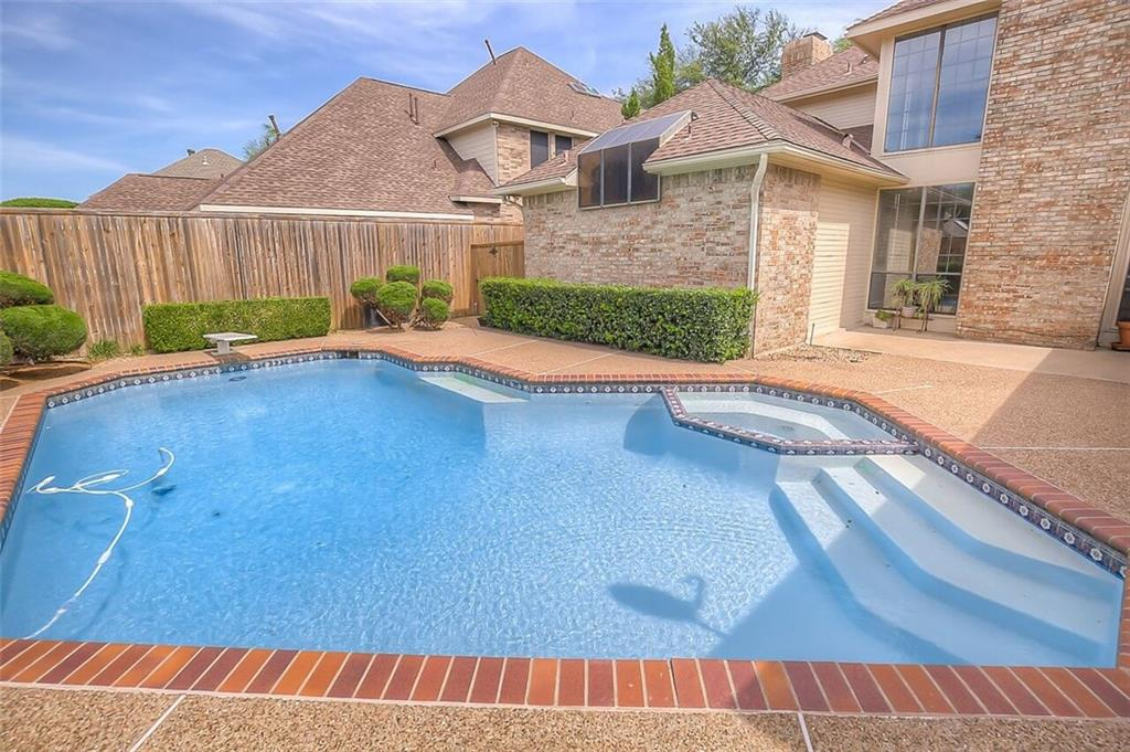 Leased | 4633 Courtyard Trail Plano, Texas 75024 33