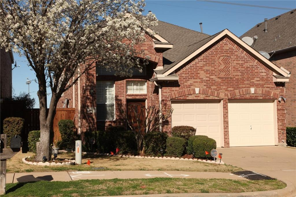 Sold Property | 411 Poplar Lane Irving, Texas 75063 0