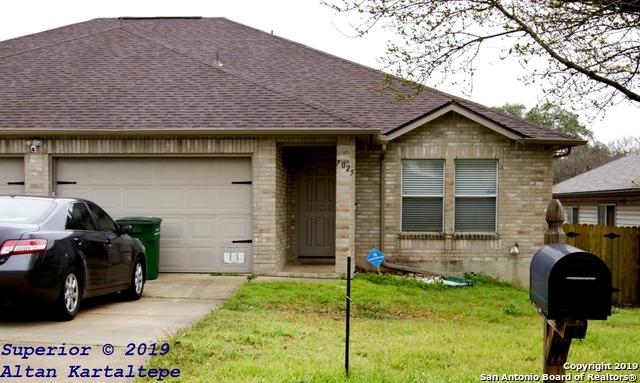 Property for Rent   7025 TOURANT RD  San Antonio, TX 78240 0