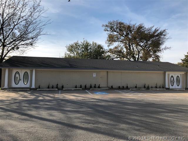 Off Market   101 N Mccracken Street Chouteau, Oklahoma 74337 0
