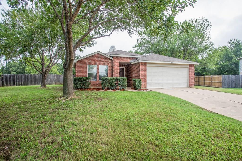 Sold Property | 8800 Blue Sky Lane Denton, Texas 76210 0