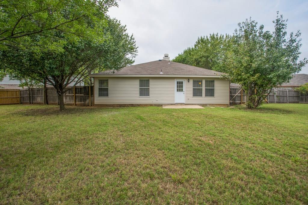 Sold Property | 8800 Blue Sky Lane Denton, Texas 76210 17