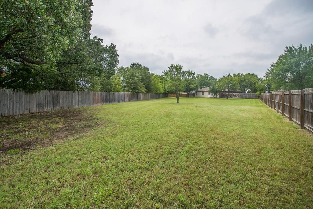 Sold Property | 8800 Blue Sky Lane Denton, Texas 76210 19
