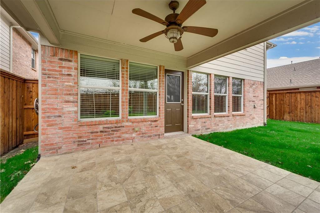 Sold Property | 2023 Highland Drive Wylie, Texas 75098 33