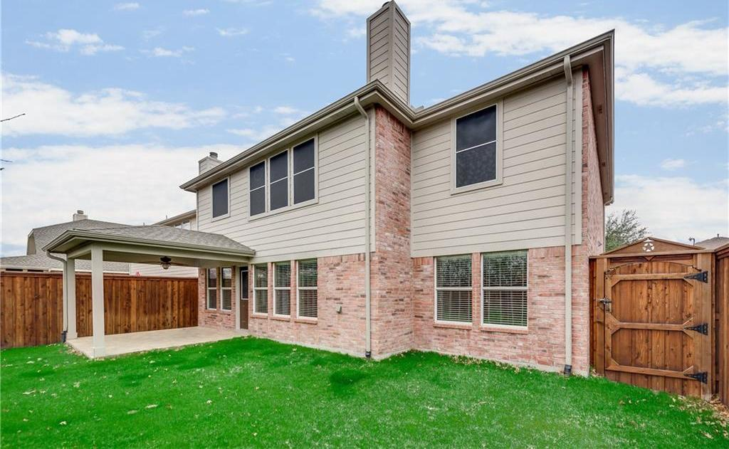 Sold Property | 2023 Highland Drive Wylie, Texas 75098 34