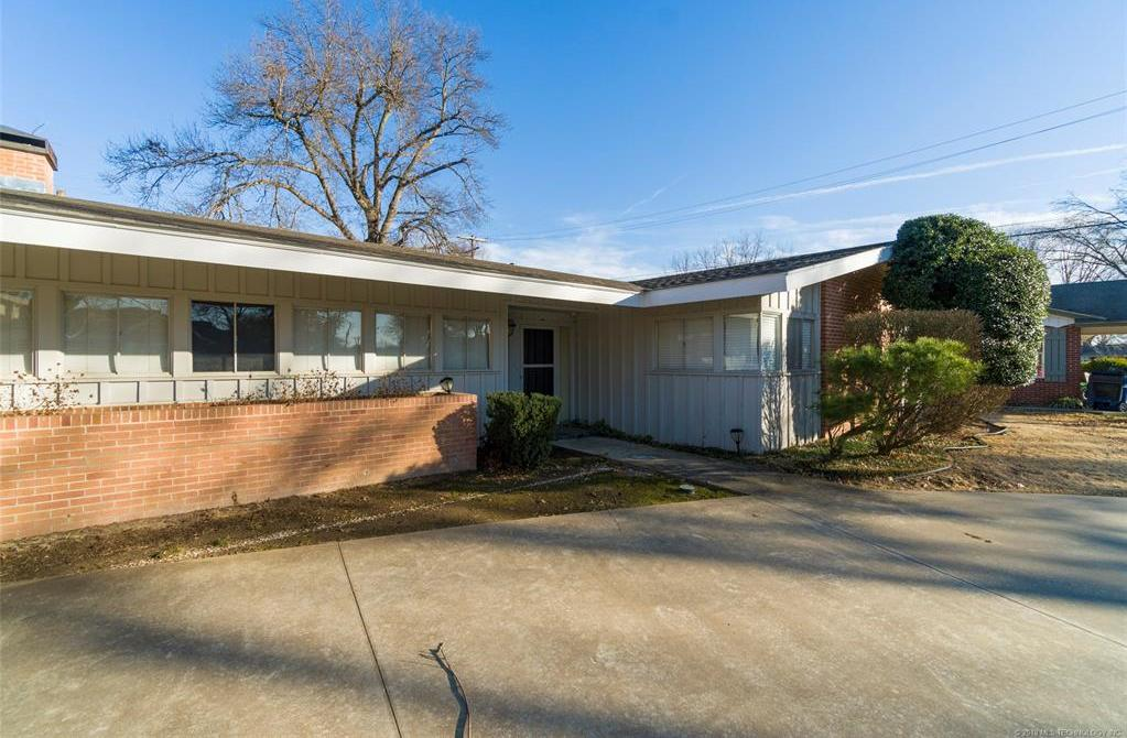 Off Market | 632 S Smith Street Vinita, Oklahoma 74301 4