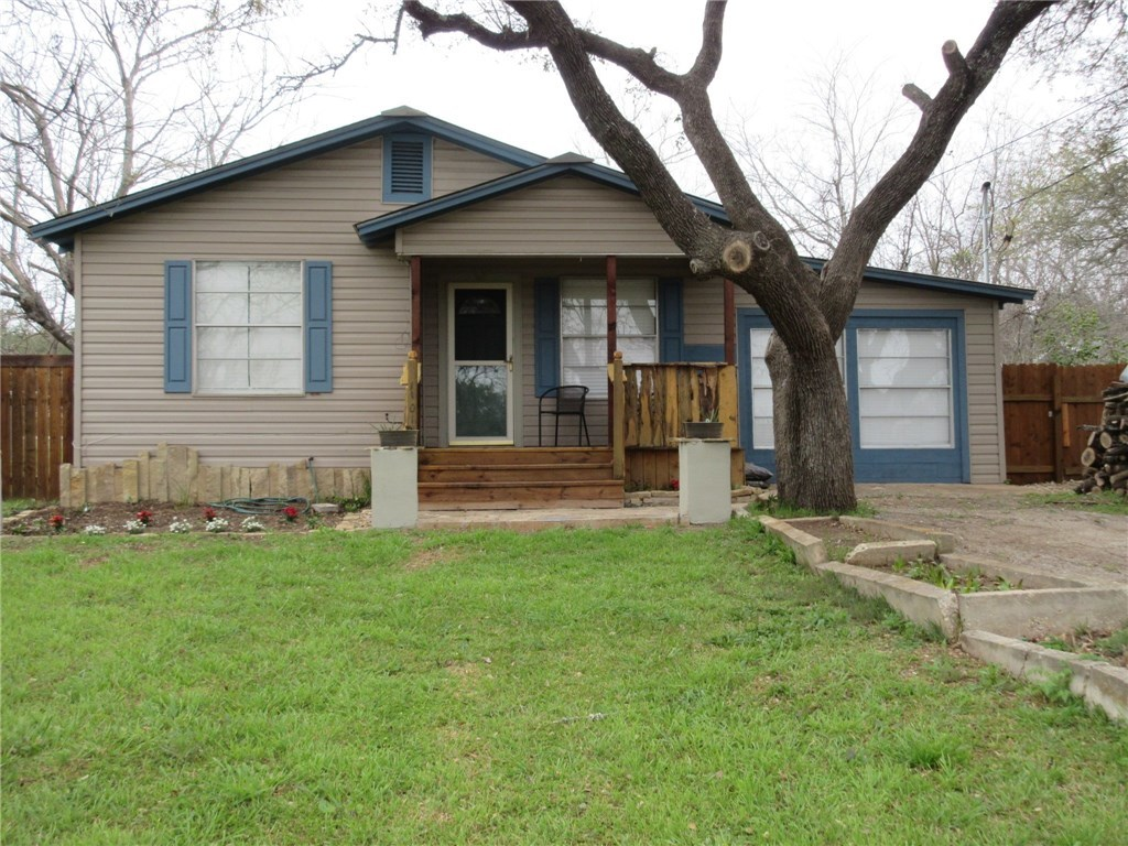 Sold Property | 11012 3rd Street Jonestown, TX 78645 1