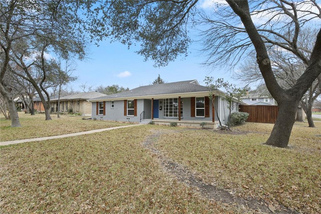 Sold Property   12208 Coolmeadow Lane Dallas, Texas 75218 0