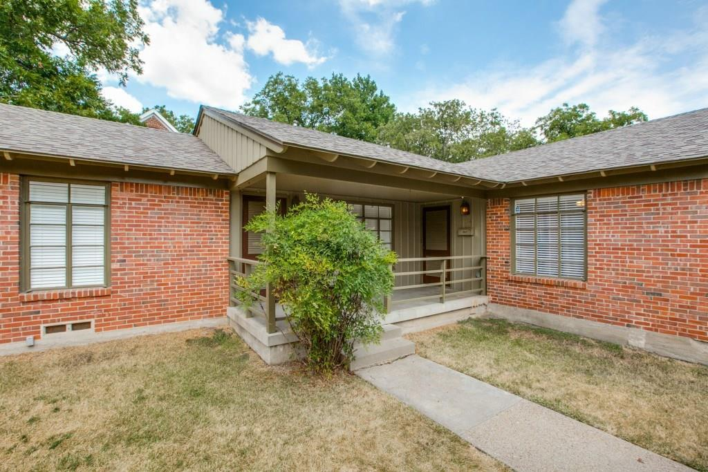 Leased | 6126 Tremont  Dallas, Texas 75214 0