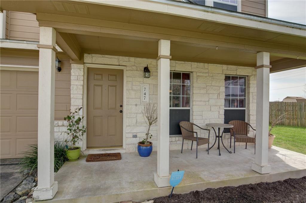 Sold Property | 747 Marino CT Bastrop, TX 78602 2